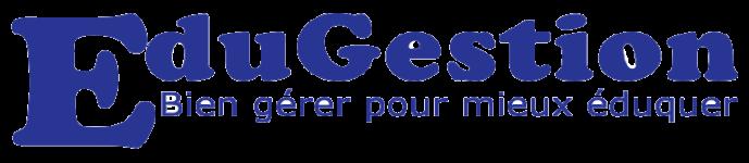 Logo of EduGestion